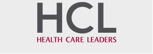 Health Care Leaders Logo